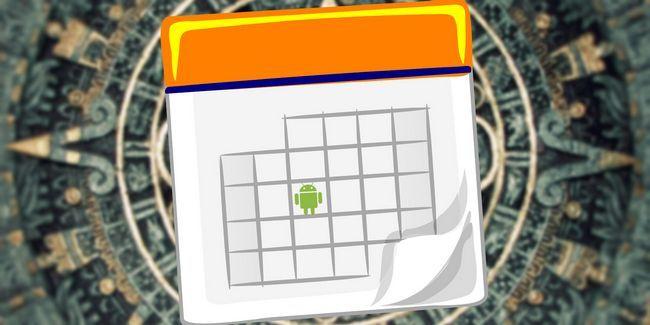 ¿Cuál es la mejor aplicación de calendario para android? Comparamos los mejores