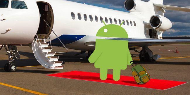 ¿Cuál es la mejor aplicación de rastreo de vuelos móvil?