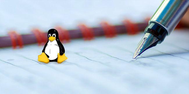 ¿Cuál es el mejor procesador de texto para linux?