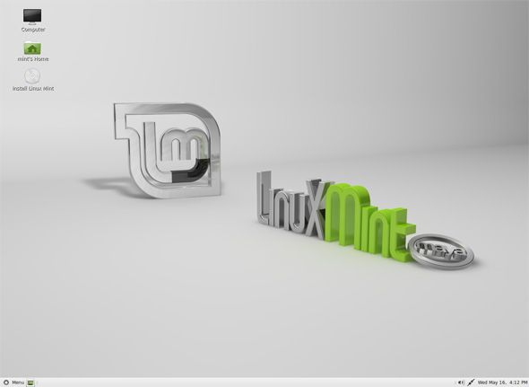la versión más sencilla de Linux