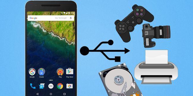 ¿Qué es usb otg? 5 maneras frescas para utilizarlo en android