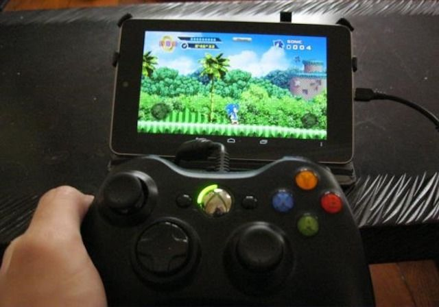 USB-OTG-android-xbox-360-controlador-y-sonic-4-para-android
