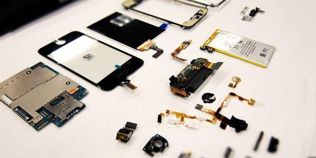 ¿Qué formación de técnicos de manzana necesitan arreglar ios y dispositivos mac?
