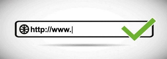 Dirección del sitio web del inspector