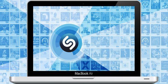 ¿Cuál es esa canción? Shazam finalmente llega a la tienda de aplicaciones mac
