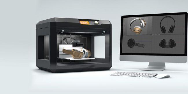¿Cuál es la mejor impresora 3d para usted y su presupuesto en 2017?