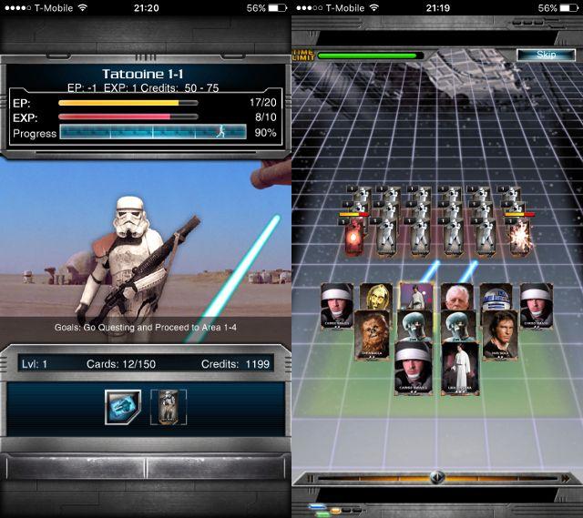 sw-fuerza-colección-iPhone