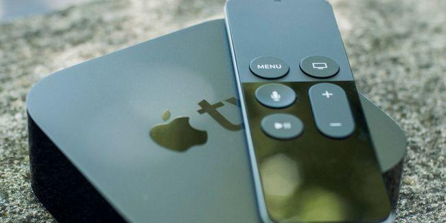 héroe Apple TV