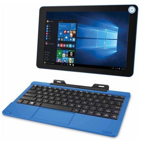 RCA Cambio 10 Convertible Tablet