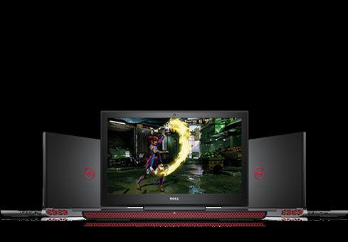 Dell Inspiron-15-7000;
