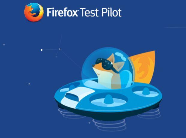 firefox-piloto de pruebas de pantalla