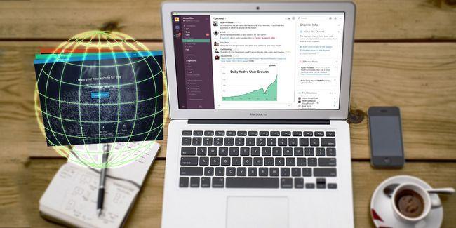 ¿Cuándo es mejor elegir aplicaciones web a través de aplicaciones nativas de mac?