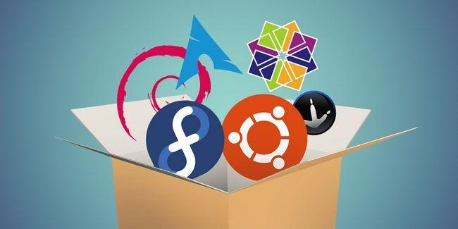 ¿Qué gestor de paquetes linux (y distribución) es el adecuado para usted?