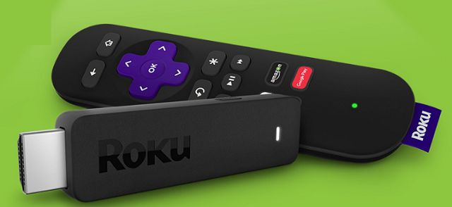 Roku-stick