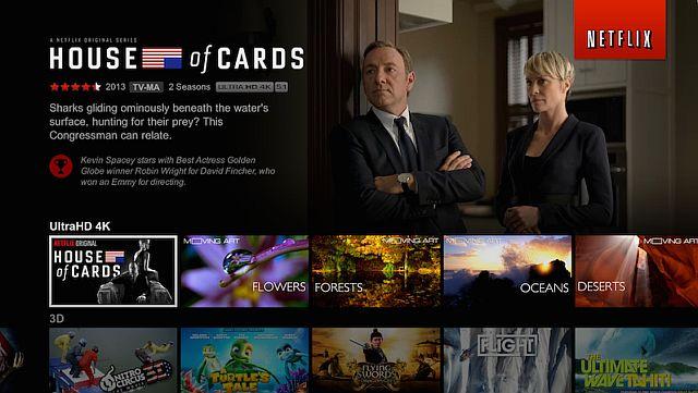 Debe-de-comprar-a-4k-tv-streaming Netflix