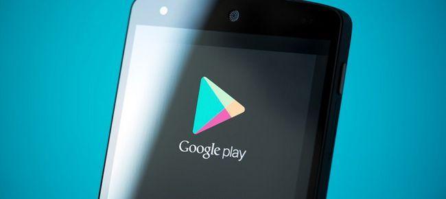 android-dispositivo de restricción-google-play-tienda