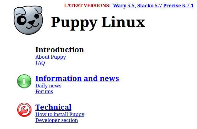 cachorro-Linux