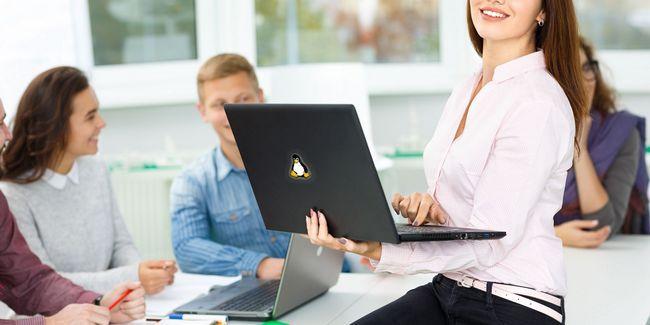 ¿Por qué linux es ideal para los profesionales independientes
