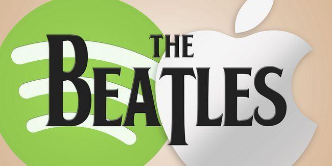 ¿Por qué los beatles se abrazaron en streaming y por qué usted debe también