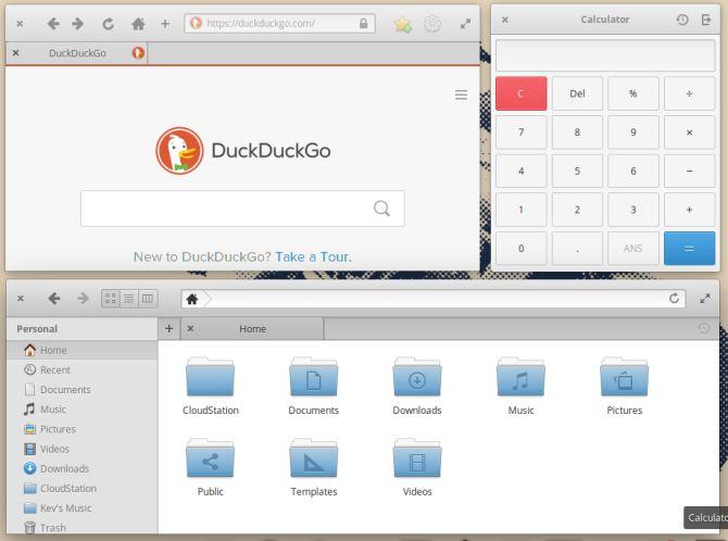 Elementary OS continuidad de aplicación