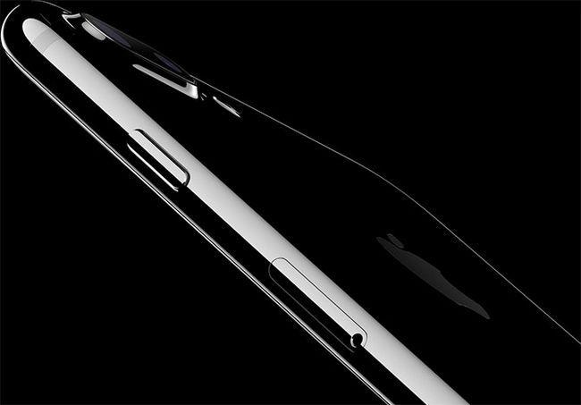 iPhone 7 Jet Negro