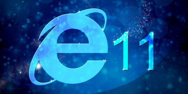 ¿Por qué se debería actualizar a internet explorer 11 ahora