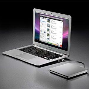¿Por qué su macbook air no tiene unidad óptica y 4 razones por las que esto no es un problema