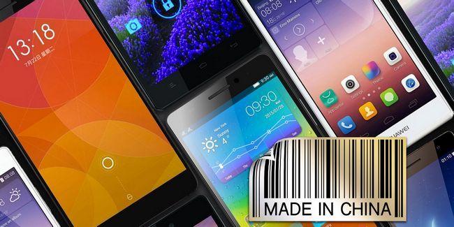 ¿Por qué su próximo teléfono inteligente android debe ser chino