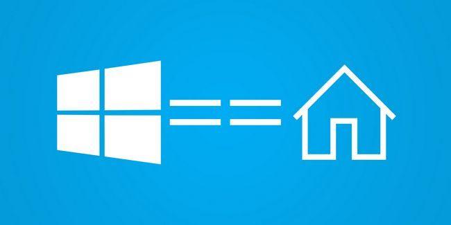 Windows 10 recibe un símbolo del sistema linux completo
