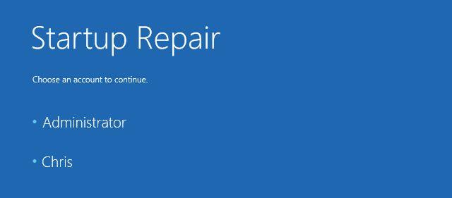 ventanas-8,1-startup-reparación