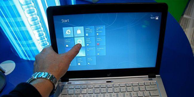 Windows 8 de actualización no funciona? Pruebe estos consejos