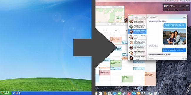 Windows xp refugiados: ¿ha considerado un macbook air todavía?