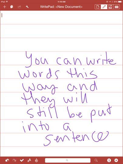 WritePad 2