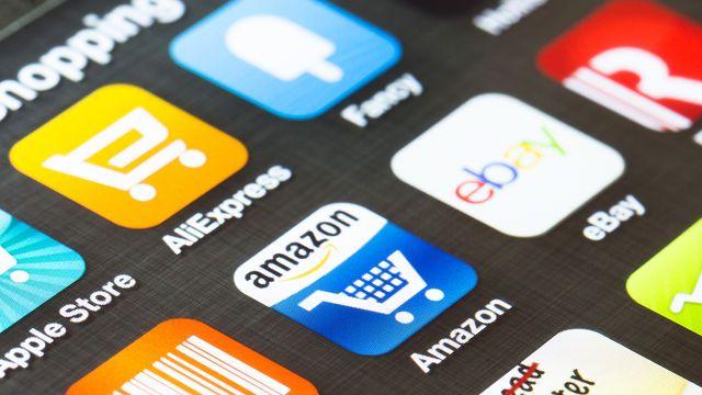 De impuestos en línea aplicaciones-venta;