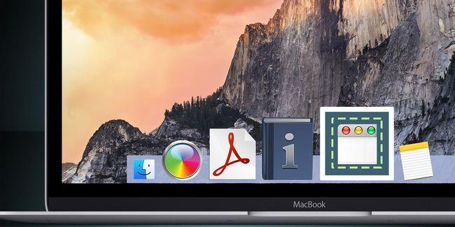 Tu mac se ha construido en herramientas para estas 10 tareas diarias