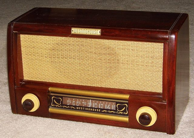 Nielsen-Radio